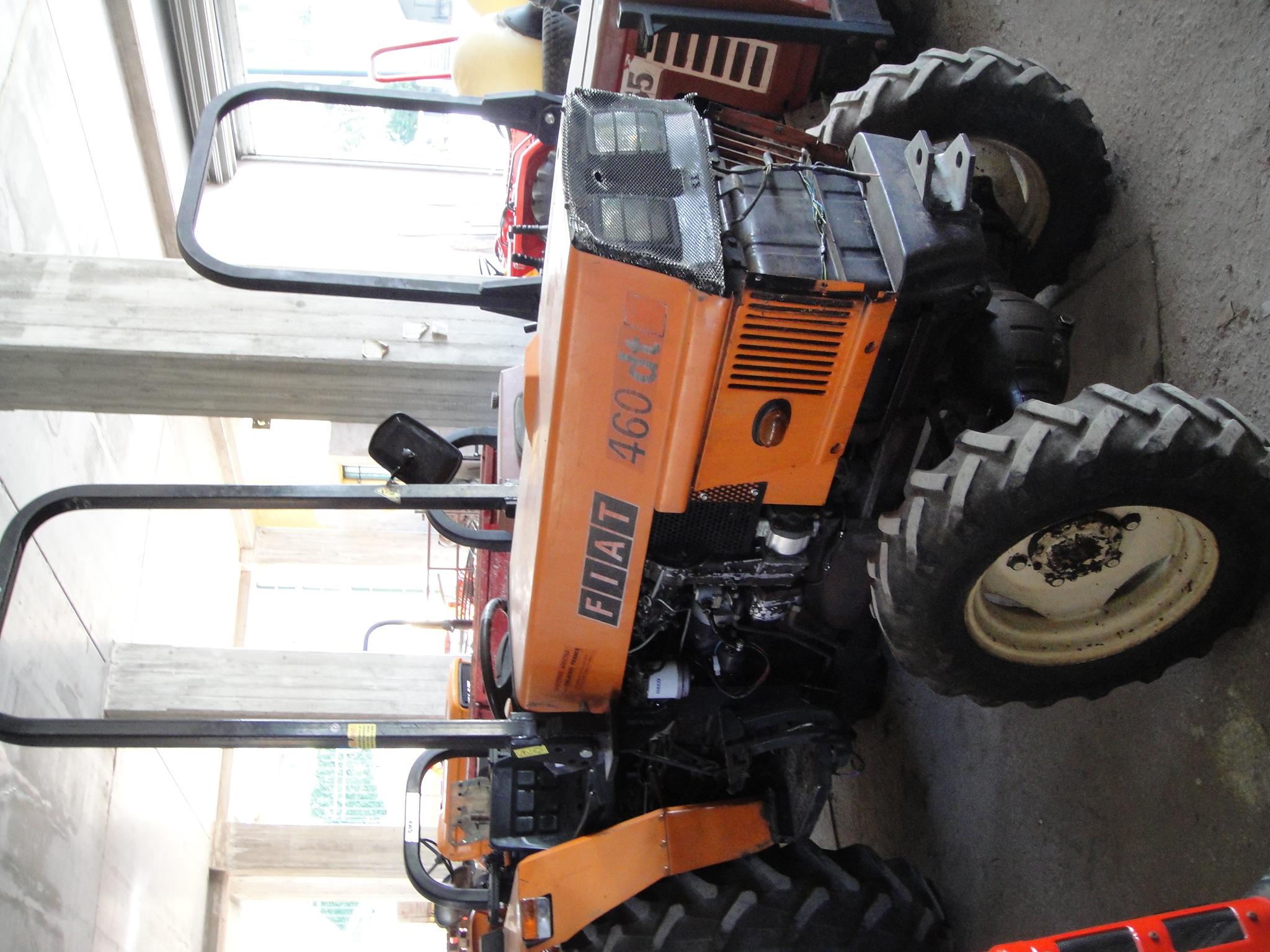 Macchine agricole di carlo tonani for Motocoltivatore usato lazio